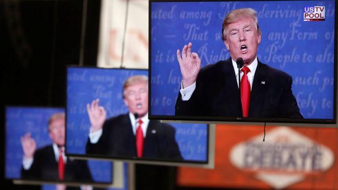 Trump'tan muhalif TV kanallarına sansür tehdidi