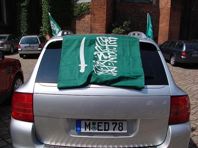 Suudi damat düğünü terk etti: 'Eşim araba kullanamaz'