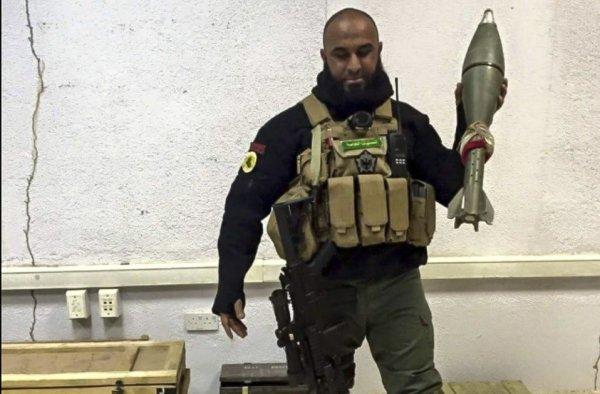 Şii komutan Ebu Azrail: Kürdistan'da büyük olaylar yaşanacak
