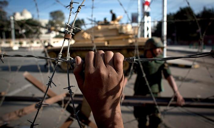 Mısır'da OHAL uzatıldı