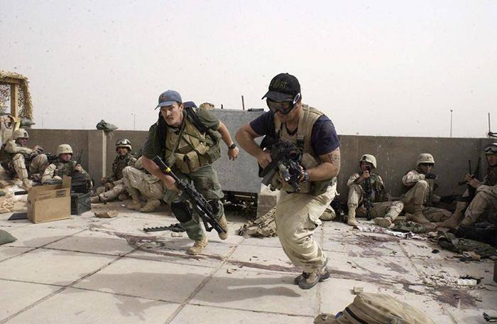 BAE-Blackwater işbirliği ile Katar'ı işgal edeceklerdi