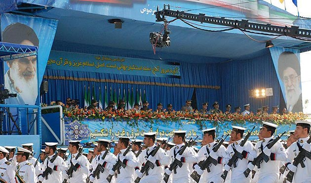 İran'dan ABD'ye 'savaş ilanı sayarız' çıkışı