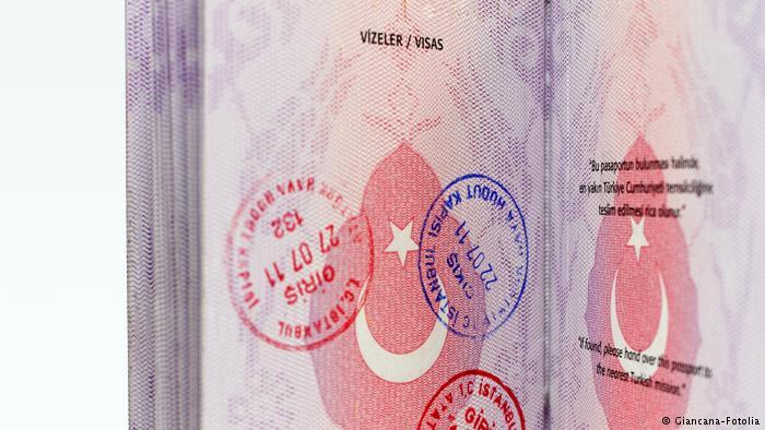 Üst düzey 600 Türk memur Almanya'ya iltica başvurusunda bulundu