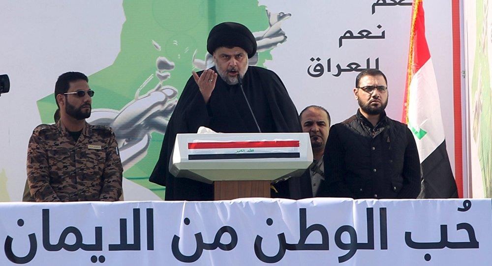 Şii lider Sadr'dan Kürtlere çağrı: Referandumdan geri dönün