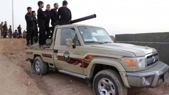 Bağdat hükümeti Peşmerge'yi yalanladı: Kerkük için süre vermedik