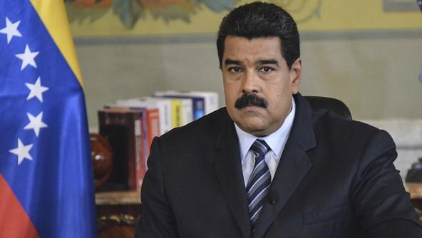 Maduro ilk büyük sınavını verecek
