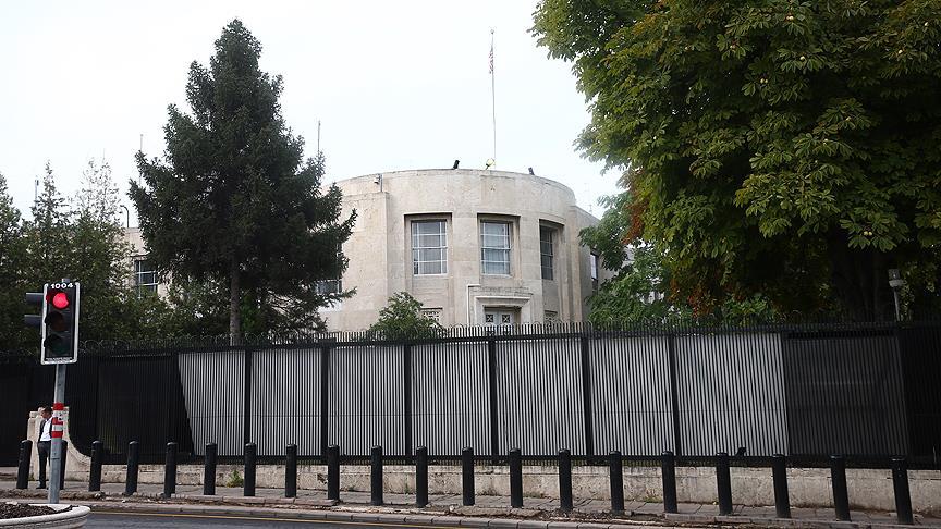 ABD heyeti vize krizini görüşmek için Ankara'ya geliyor