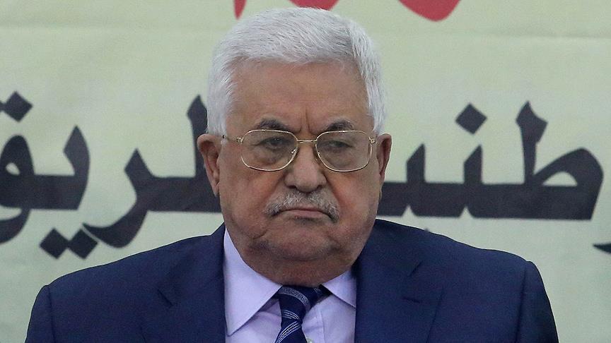 """""""Hamas ve Fetih'in uzlaşısı Filistin devletinin kurulması için gerekli"""""""