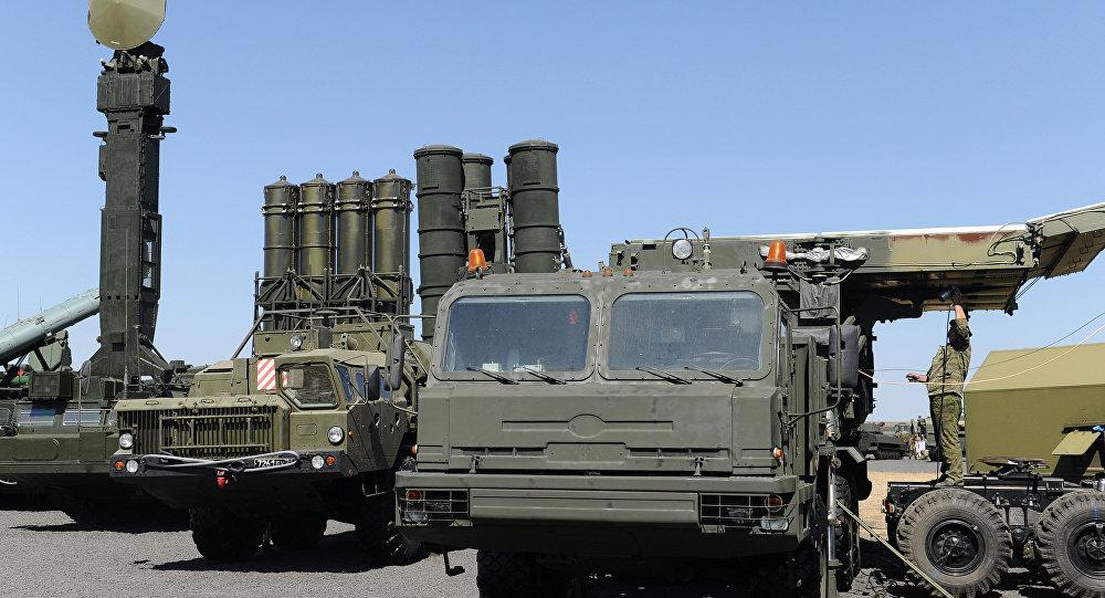 S-400 furyasına Bahreyn de katıldı