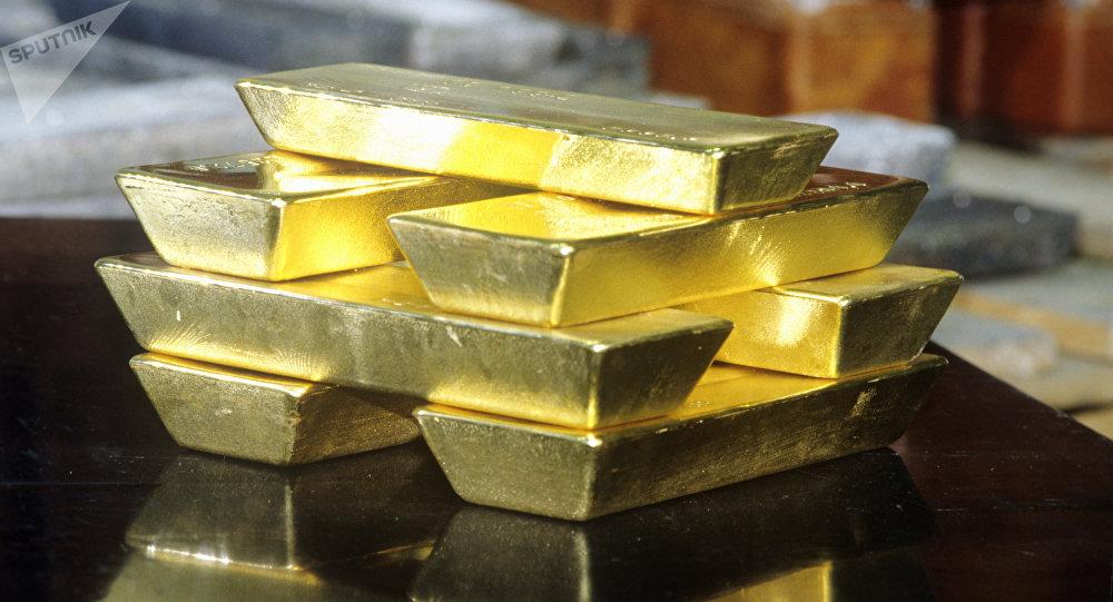 """""""Altın madeni yıldızların çarpışmasıyla oluştu"""""""