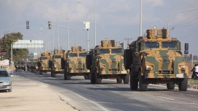 Rusya Türkiye'nin İdlib intikaline neden 'yeşil ışık' yaktı?