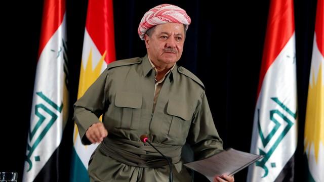 Barzani'den Kerkük mesajı: Gereken yapılacaktır