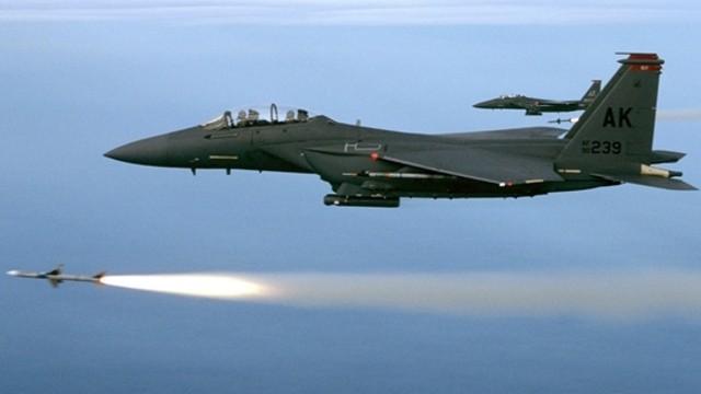 ABD ilk kez Yemen'de IŞİD'i hedef aldı
