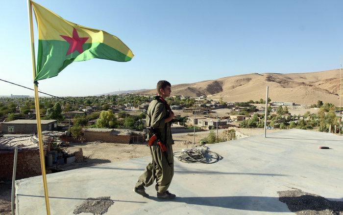 PKK ve Haşdi Şabi anlaştı: Örgüt Sincar'dan çekilmeyecek