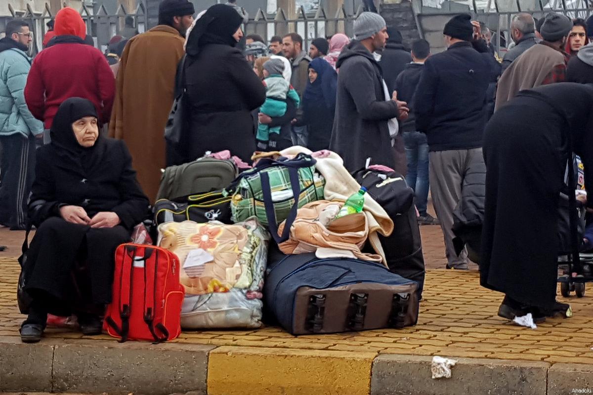 BAE, Suriyeli aileleri neden sınırdışı ediyor?