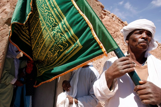 Cezayir'de İslam dini devlet kontrolünde olacak