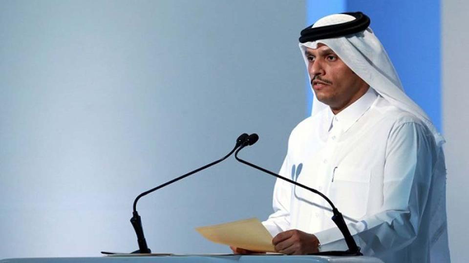 """""""Suudi Arabistan Katar'da rejim değişikliği yapmak istedi"""""""
