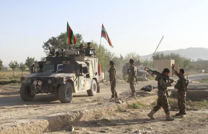 Taliban Gazni'de yeniden saldırıya geçti