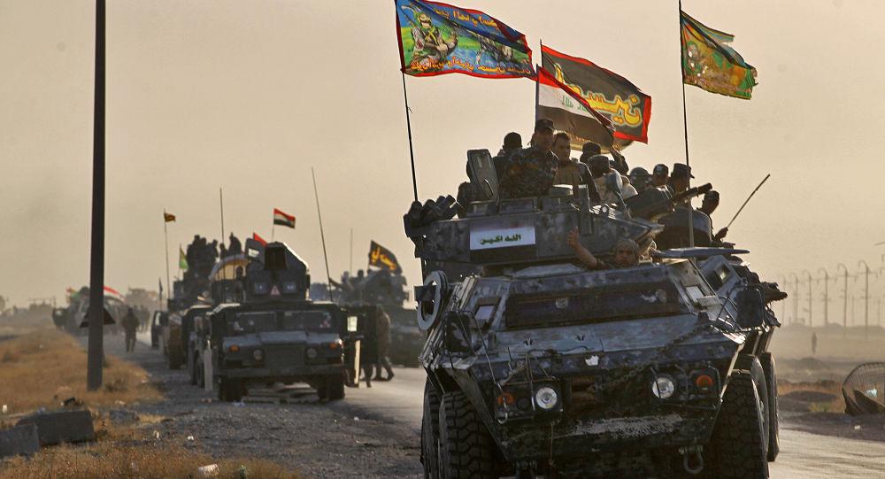 Barzani gitti Haşdi Şabi geldi, daha mı iyi oldu?