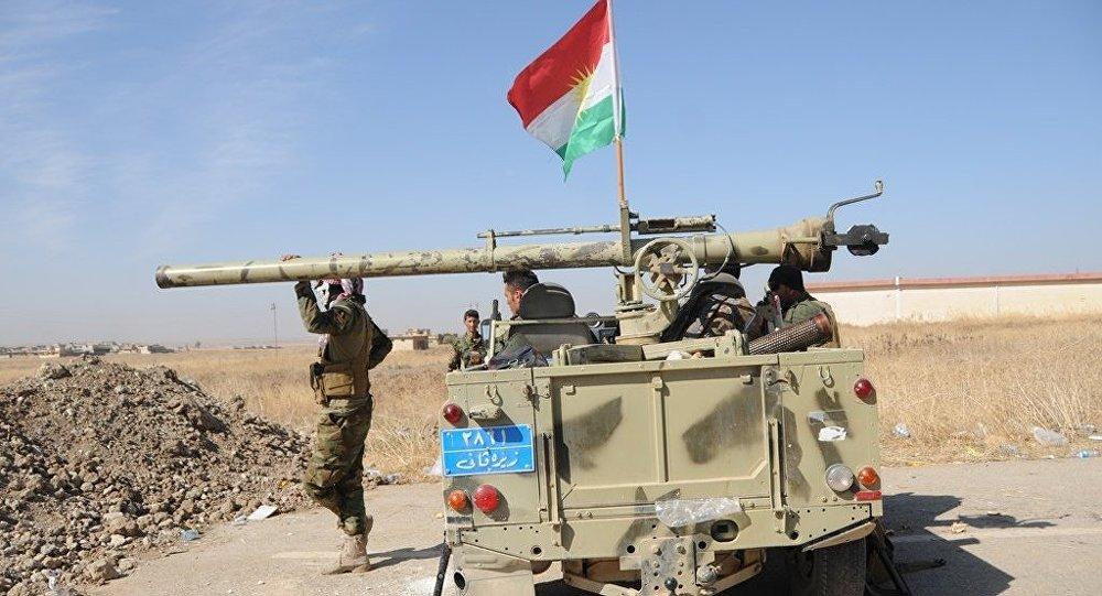 IKBY: Irak ordusuna savaş açma niyetimiz yok