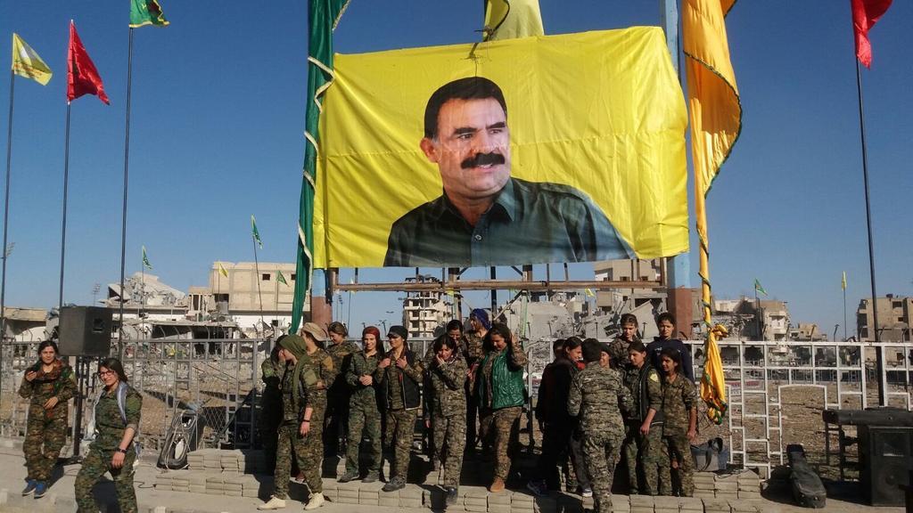 PYD'nin muhalefete tahammülü yok: 'Kuzey Suriye'de yeni bir IŞİD doğabilir'