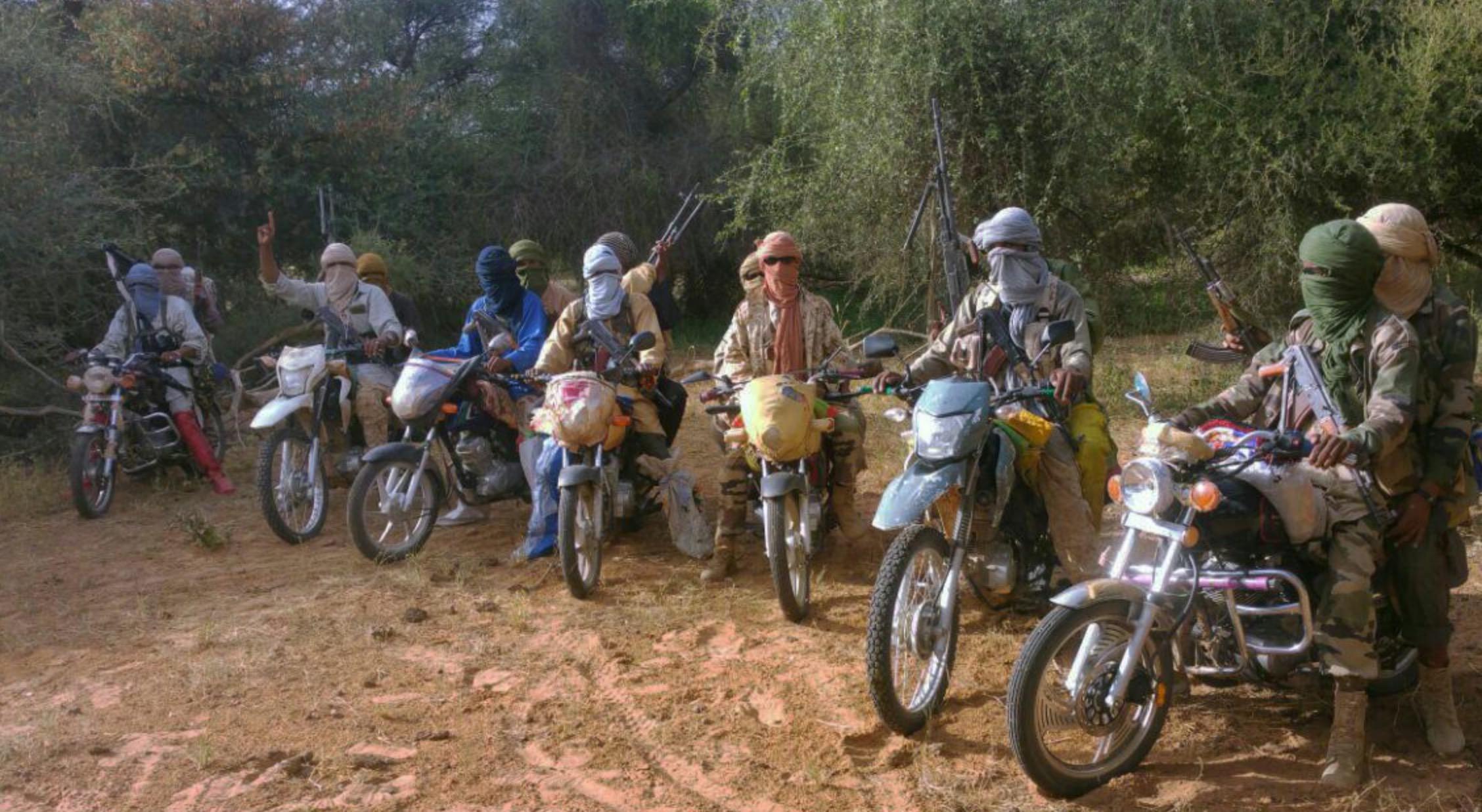 Batı Afrika El Kaidesi eylem raporunu yayımladı