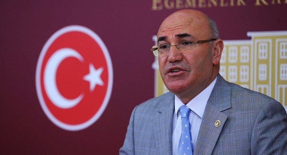CHP'li Tanal 'dert yandı': AKP döneminde faiz ve fuhuş arttı
