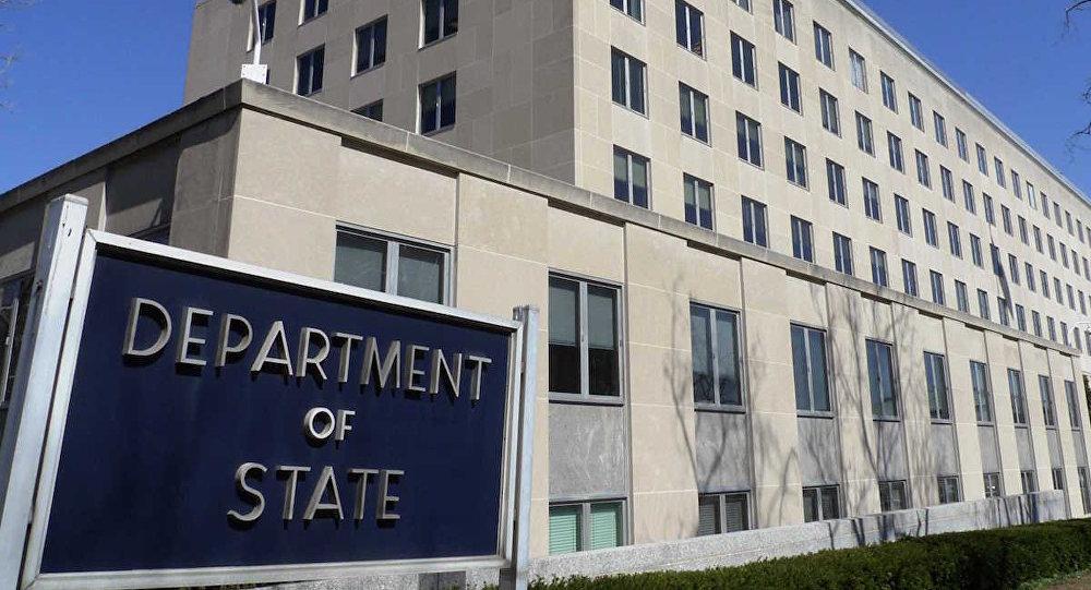 ABD Dışişleri Bakanlığından Kerkük açıklaması
