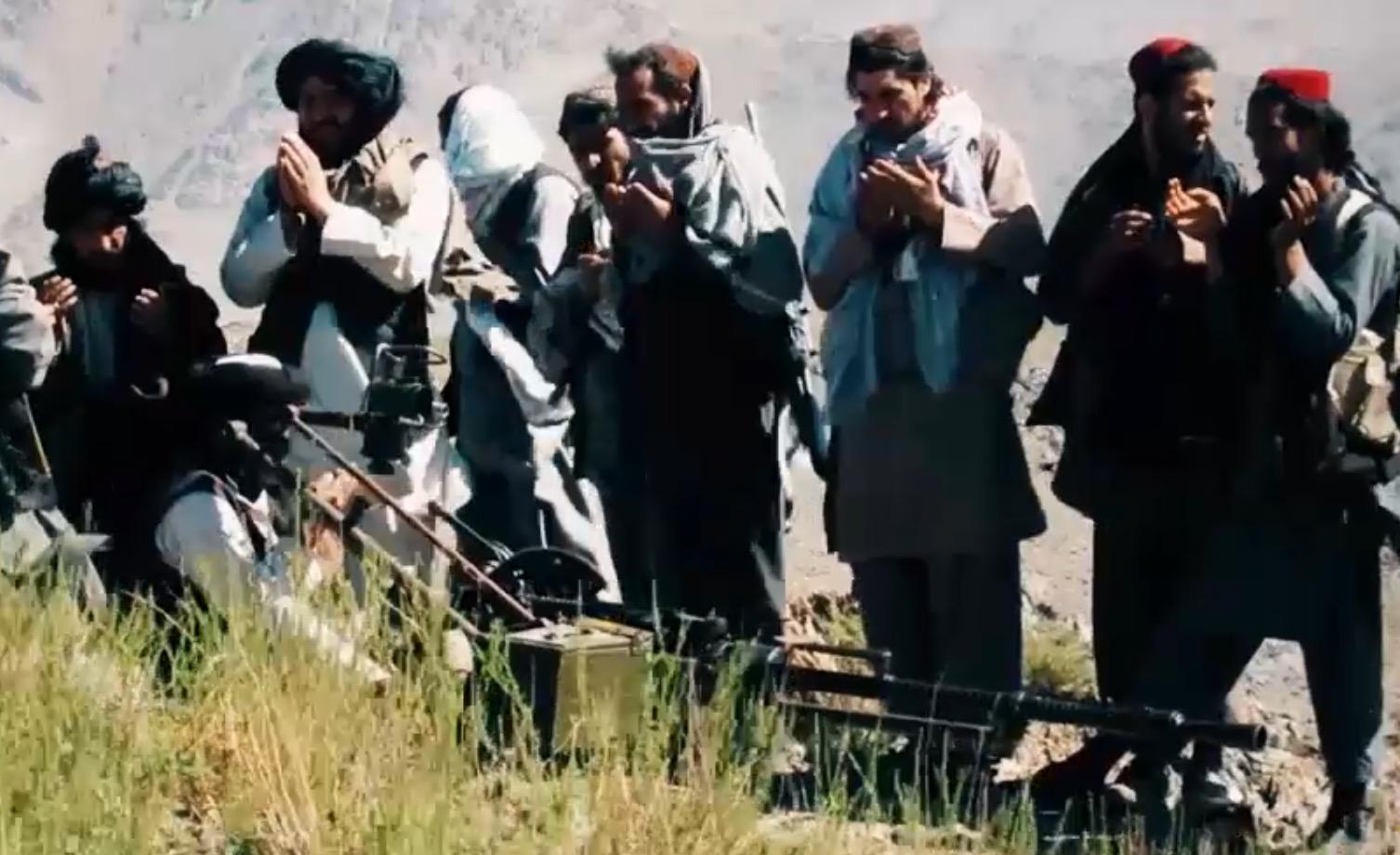 Taliban'dan bir ayda 669 saldırı: 46 ABD asker öldü!
