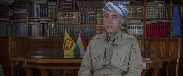 Kerkük kırılması: Barzani yanlısı komutanın yolsuzluğu 'hatırlandı'