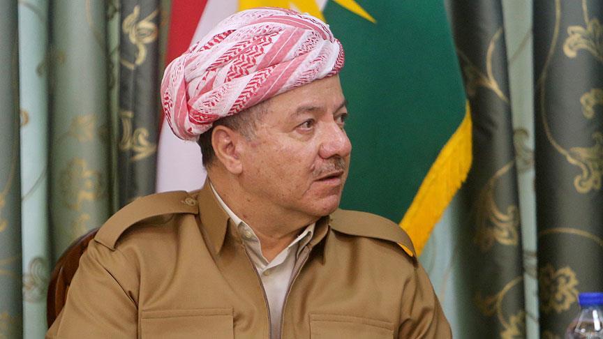 'Barzani karşıtlığı' artıyor: Goran Hareketi'nden istifa çağrısı