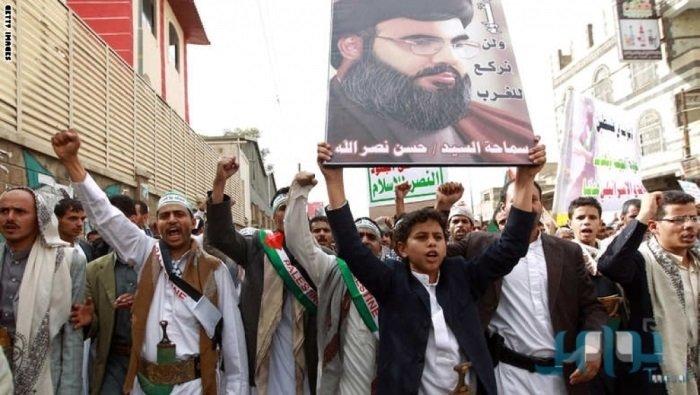 """""""İran, Yemenli gençleri mezhepçi fikirlerle zehirliyor"""""""