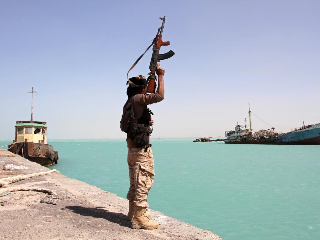 Yemen'deki askeri durumun özeti: Kim, nerede ve ne için savaşıyor?
