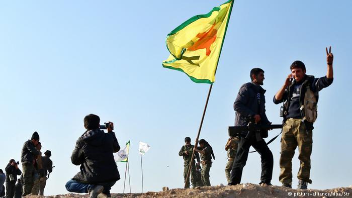 ABD'den PKK'ya 'yabancı savaşçıları öldür' talimatı