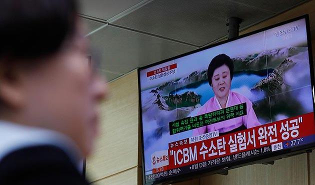 BM Kuzey Kore'ye 32 ürünün satışını daha yasakladı