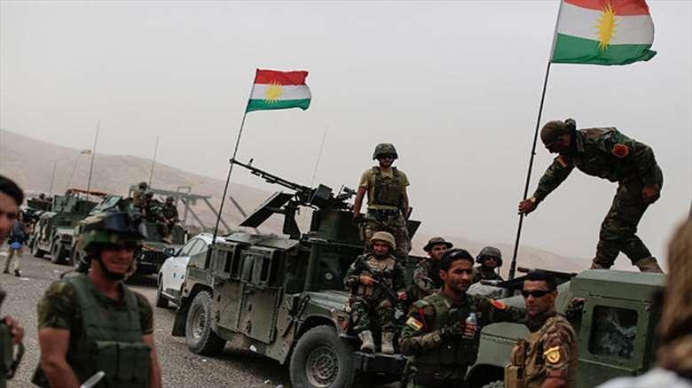 Mahmur'da Peşmerge ve Haşdi Şabi çatıştı: 20 Şii milis esir alındı