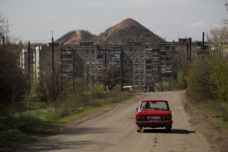 """""""Donbas, dünyanın en mayınlı bölgesi haline gelebilir"""""""