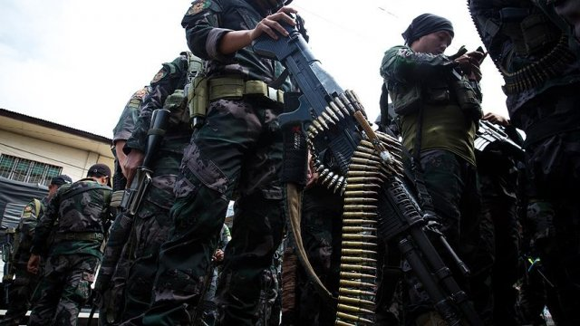 ABD Filipinlerde askeri varlığını sürdürecek