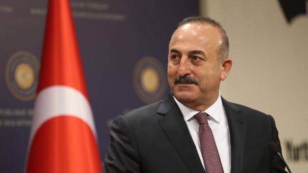 Çavuşoğlu'ndan Barzani'ye: Geri adım yetersiz, referandum iptal edilmeli