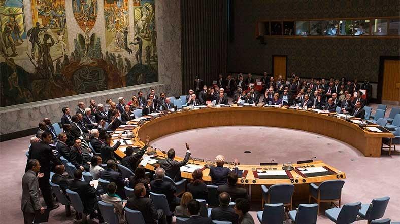 BM'den 'Irak'ta gerginliği sonlandırın' çağrısı
