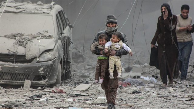 Gazeteci Abdulkerim: Çatışmasızlık mı? Bence insanlar kafayı sıyırmış!