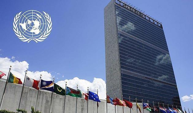 BM raportöründen 'İsrailli şirketleri boykot' çağrısı