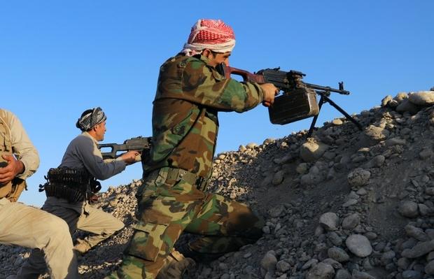 Suudi Arabistan, İran'a karşı Kürtleri nasıl kullanmaya çalıştı?