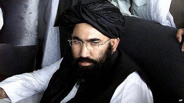 Taliban'ın eski büyükelçisi: Afganistan'ın yüzde 60'ı bizim kontrolümüzde
