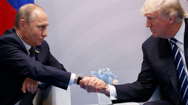 IŞİD sonrası Suriye'de ABD-Rus çekişmesi