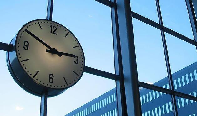 Türkiye'den sonra AB de yaz saatini tartışıyor