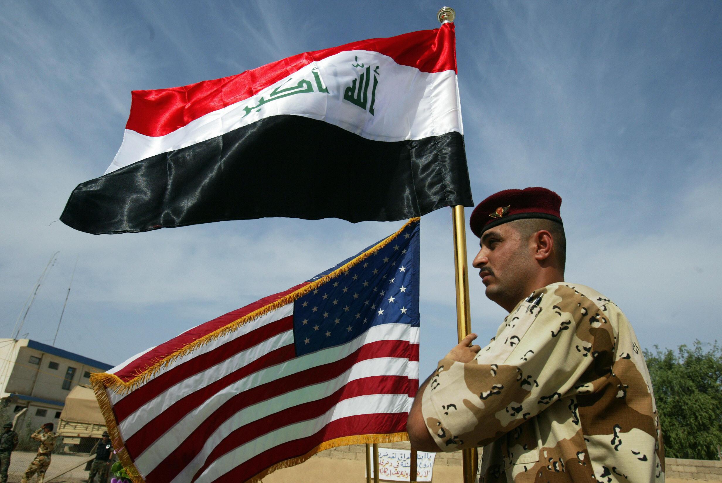 ABD Irak'ta gözden çıkarılabilir bir aktöre dönüştü