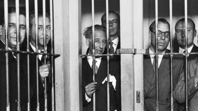 1934 Katalonya: 10 saat süren özerklik