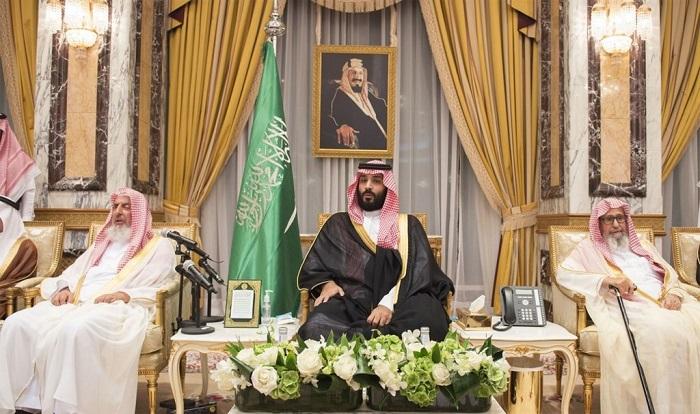 Suudi Veliaht Prensin 'Ilımlı İslam' söylemi neyin habercisi?