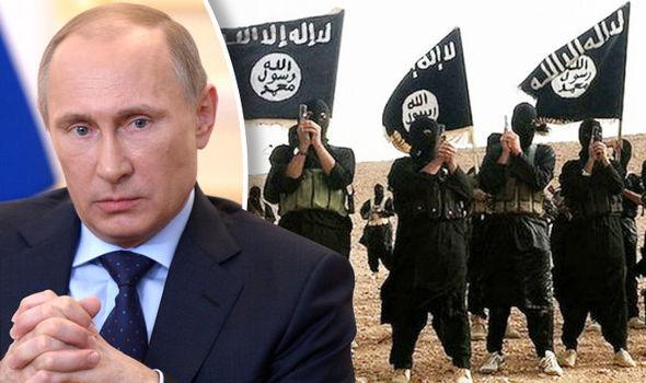 Rusya ve IŞİD arasında Deyr ez Zor pazarlığı